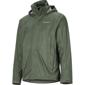 Marmot PreCip Eco Jacket Men crocodile